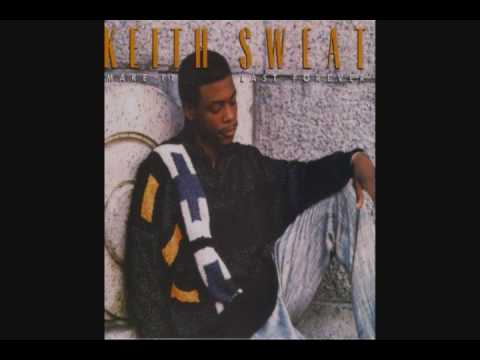 Keith Sweat Right and a Wrong Way