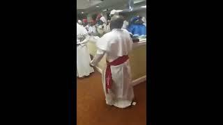 C&S Oke Igbala Holy Michael & 39th Anniversary Revival pt.1