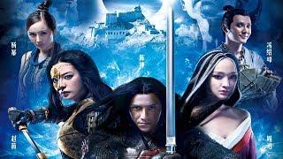 หนังใหม่ 2017 HD เต็มเรื่อง - ภาพยนตร์แฟนตาซี หนังฝรั่ง บู๊ ผจญภัย หนัง 2017 พากย์ไทย