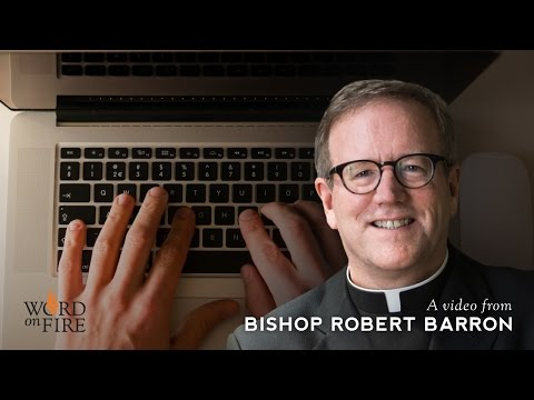 watch Bishop Barron on Porn and the Curse of Total Sexual Freedom