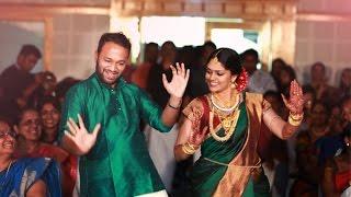 Kerala Hindu Wedding 2016 Rithesh + kalyani