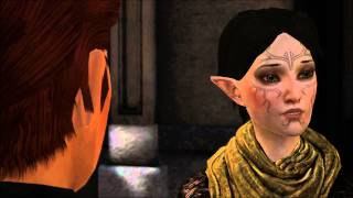Dragon Age 2 Merrill Love Scene