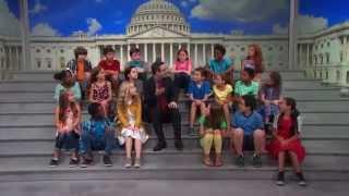 The Washington DC Statehood Song
