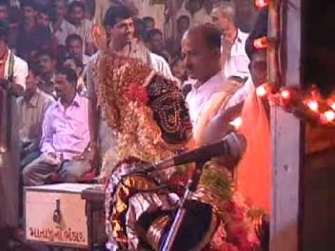 Kalkuda-kallurti Kola, Mumbai