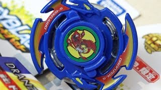 Dranzer S .S.T 2016 WBBA LIMITED EDITION Unboxing and Review! - Beyblade Burst