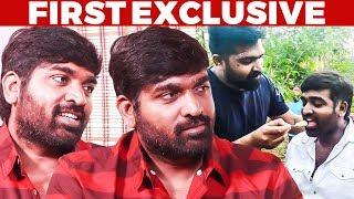 Villain in Thalaivar 165? - Vijay Sethupathi Opens Up! | Rajinikanth