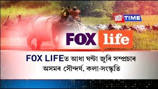 Fox Life documents the beauty and art- culture of Assam