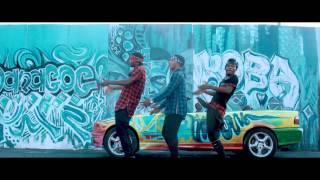 Koba - Danagog ft. Lil Kesh (Official Music Video)