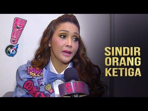 Dendangkan Lagu Soal Orang Ketiga, Maia Estianty Sindir Mulan? - Cumicam 17 April 2018