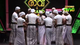 Pathinalam Ravu Season 4 |Grand Finale Highlights | Part1
