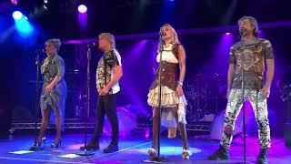The Fizz The Land Of Make Believe - Live Butlins Bognor October 2017