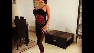 رقص  ساناز دختر  ایرانی 6