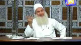 كيف نصلي كصلاة النبي للشيخ محمد حسين يعقوب5