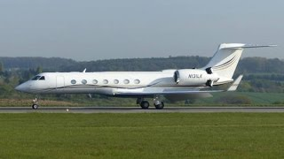 Pastor TB Joshua Secretly Purchases $60 Million Gulfstream G550 Private Jet