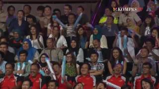 Abdur   Indonesia Ibarat Kapal Tua SUCI 4 Grand Final