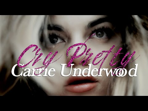Download Cry Pretty - Carrie Underwood free