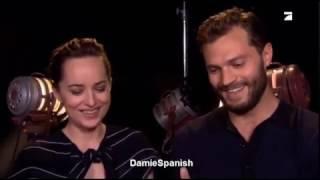 Fifty Shades Darker - Red TV Interview - Teaser