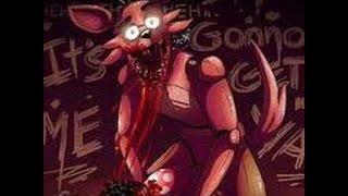 Foxy Kills Bonnie