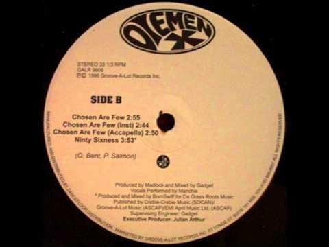 Diemen X Ninty Sixness Instrumental