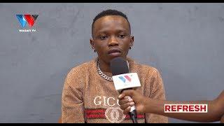 MARIOO: WANAWAKE NDIYO WANA HELA/ NIMELIPWA NILICHOKITARAJIA