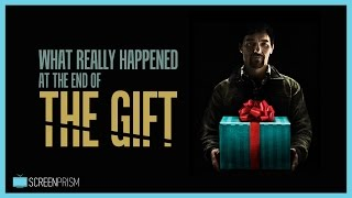 What Really Happened at the End of The Gift?