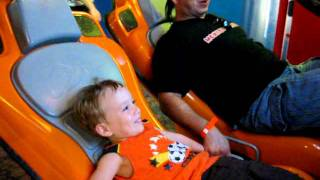 Sherkston Vids (First Ride w Daddy).AVI