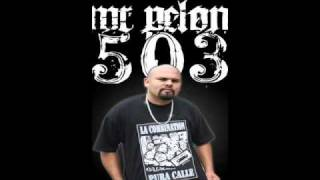 Mr. Pelon 503  Ft Galeano,Chema - Hey Hey