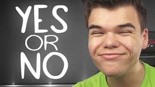 YES OR NO?! (Jelly Time Q&A)