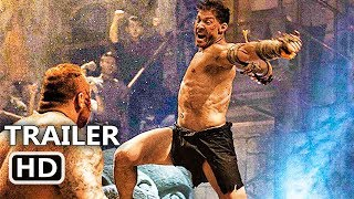KICKBOXER RETALIATION Official Trailer # 2 (2018) Jean-Claude Van Damme, Mike Tyson, Action Movie HD