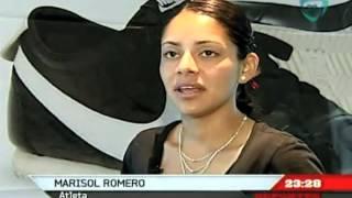 Marisol Romero, una reina del fondismo