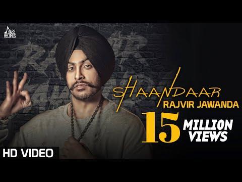 Xxx Mp4 Shaandaar Full HD ●Rajvir Jawanda Ft MixSingh●New Punjabi Songs 2016●Latest Punjabi Song 2016 3gp Sex