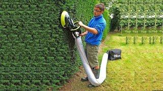 اختراعات ستعطى حديقتك شكل رائع