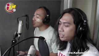 Pang Harap Lang Kita by Pakito Jones & Sir Rex Kantatero KAMOTE CLUB, 93.9 iFM