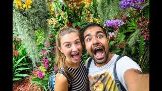 Singapore long weekend Vlog with MORGEN!