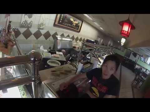 Black Man Pisses Off Elderly Bosnian Woman At Restaurant! ((BONUS LEVEL UP))