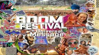 LOVE - Boom Festival - A Universal Message - Full Movie Deutsch - Cosmic Angel Nominee 2011