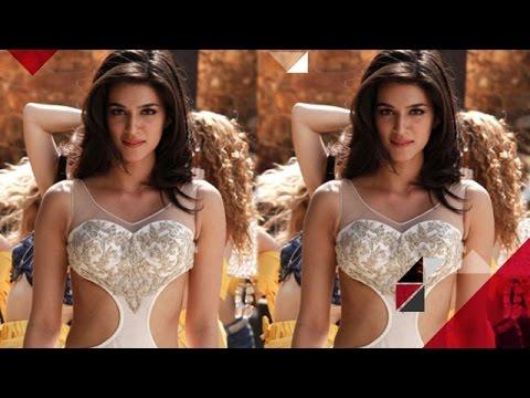 Xxx Mp4 Kriti Sanon S Bikini Avatar Bollywood News 3gp Sex