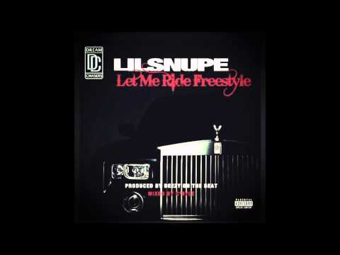 Xxx Mp4 Lil Snupe Let Me Ride Freestyle 3gp Sex