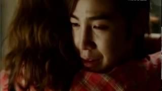 Love Rain - Jang Geun Suk & Yoona Hug Crying (Sad) Scene