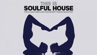Soulful Jazz Deep House Music 2 Hours Best Dancefloor mix