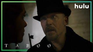 Taboo Season 1 Now Streaming • on Hulu