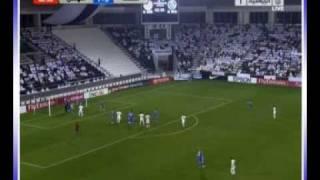 الهلال السعودى3_السد القطري0 ملخص المباراة