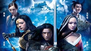 Top 10 Highest Grossing Chinese Movies of All Time    Pastimers