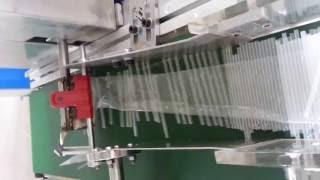 SJ50 lollipop stick extruder from Nanjing Saiyi Technology Co ,Ltd