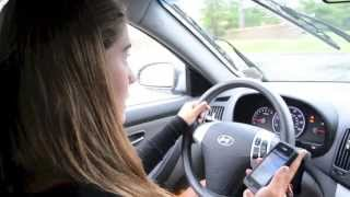 WHAT TO DO IF YOU SEE SOMEONE TEXTING AND DRIVING