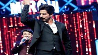 MIRCHI MUSIC AWARDS 2016 Full Show HD Part 1 - SRK, Urvashi Rautela, Hrithik Roshan, Honey Singh