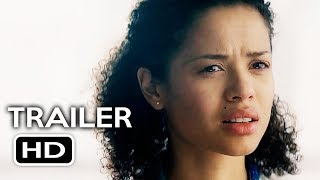Irreplaceable You Official Trailer #1 (2018) Gugu Mbatha-Raw, Christopher Walken Netflix Movie HD