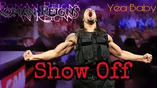 Show+Off-+Elly+Mangat+Song%28+roman+reigns%29+latest+punjabi+song+2017