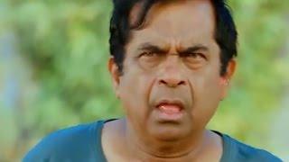 Brahmanandam Superb Back 2 Back Comedy    Racha Movie    Ram Charan, Tamanna