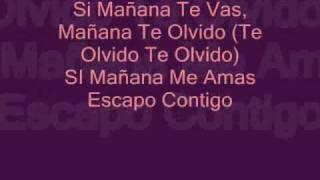 Aventura - All Up Two You Feat. Akon y Wisin & Yandel_ con letra